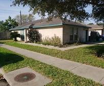 13129 Oglethorpe Dr, Calallen Middle School, Corpus Christi, TX