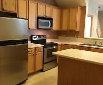 Kitchen, 821 Braunworth Ct