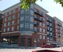 Building, 910 Harris Ave