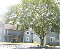 105 Lake Powell Rd, Rawls Byrd Elementary School, Williamsburg, VA