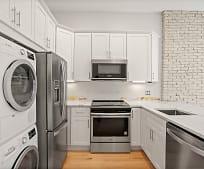 Kitchen, 197 W Newton St
