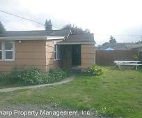 302 Alder St, Coweeman Middle School, Kelso, WA