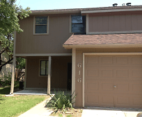 616 S Sheridan St, North Riverside, Wichita, KS