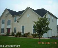 Building, 4260 Fieldstone Dr