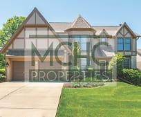 14626 Hemlock, Sunset Ridge Elementary School, Overland Park, KS