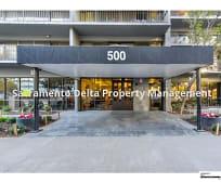 500 N St, Sacramento, CA