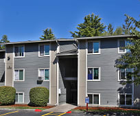 Building, 14170 SW Allen Blvd