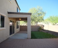 5741 S Ladyslipper Pl, Civano, Tucson, AZ