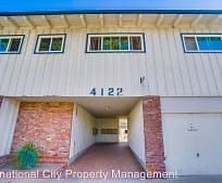 Building, 4122 Deeboyar Ave
