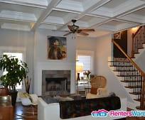 Living Room, 2118 Stockbridge Dr SE