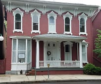 1 N 3rd St, Old Lycoming, PA