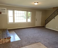 Living Room, 29 Bayberry Ln