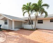 3790 NW 197th Terrace, Carol City Middle School, Miami Gardens, FL