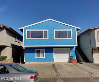 292 Alta Loma Ave, St Francis Heights, Daly City, CA