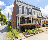 103 N Auburn Ave, Carytown, Richmond, VA