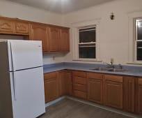 Kitchen, 500 Carbon St