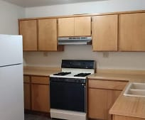 Kitchen, 1142 3rd St
