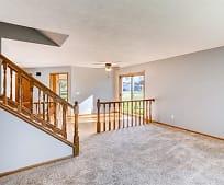 Living Room, 513 5th St SW