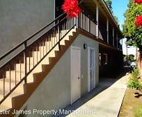 7616 Pickering Ave, Katherine Edwards Middle School, Whittier, CA