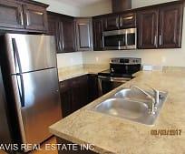 Kitchen, 110 E Bald Eagle St