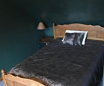 Bedroom, 1834 Oakley Rd