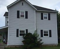 Building, 735 N Jefferson St
