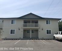 414 Pear Ln, Cascade Christian Academy, Wenatchee, WA