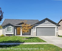 2977 S Mystic Seaport Ave, South Middle School, Nampa, ID