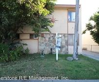 514 N Lincoln Ave, Mark Keppel High School, Alhambra, CA