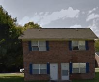 1543 Meadow Spring Dr, Jefferson Elementary School, Jefferson City, TN