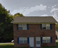 1543 Meadow Spring Dr, Jefferson City, TN