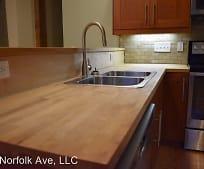 Kitchen, 113 Norfolk Ave SW
