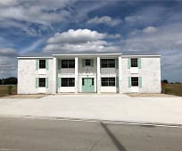 Building, 1041 Lake June Rd