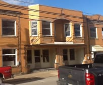 548 Pike St, Shinnston, WV