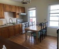 Kitchen, 46 Maple St