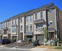 2709 Avinity Lane, Monticello High School, Charlottesville, VA