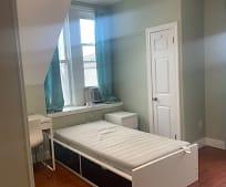 Bedroom, 205 N 36th St