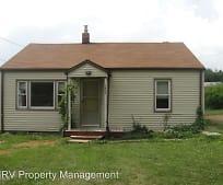 Building, 1405 Curve Rd