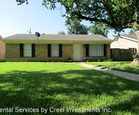 2321 Gladys St, Old Town, Beaumont, TX