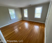 520 W End Blvd, Westend, Winston-Salem, NC
