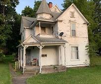 Building, 68 N Gamble St