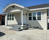 433 W 78th St, Green Meadows, Los Angeles, CA