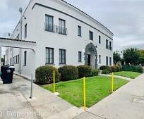 406 S Grevillea Ave, Inglewood, CA