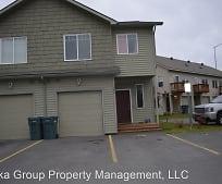 220 Glenn Abbey Pl, Bartlett High School, Anchorage, AK