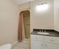 Bathroom, 7900 Martin Bluff Rd