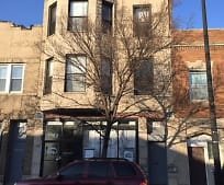Building, 1752 W 35th St