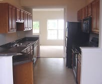 Kitchen, 3812 Dominion Townes Cir