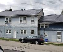12 S 6th St, Sharpsville Area Middle School, Sharpsville, PA