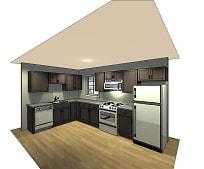 Kitchen, 18 Ruffing St