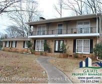 4525 N Peachtree Rd, North Atlanta, GA